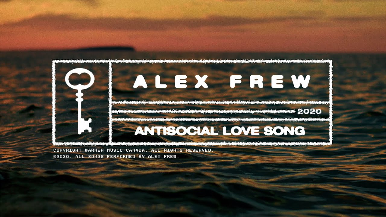"""Antisocial Love Song"" video thumbnail"